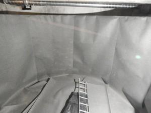 каркасная емкость 50м3