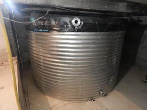 емкость для воды 50м3 Аква-Хим